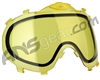 Dye Invision & I3 Thermal Mask Lens - Yellow
