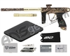 Dye M2 MOSair Paintball Gun - Backwoods/Gold