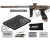 Dye M2 MOSair Paintball Gun - Backwoods/Grey