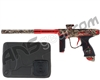 Dye M2 MOSair Paintball Gun - Backwoods/Red