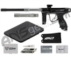 Dye M2 MOSair Paintball Gun - Black/Grey