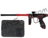 Dye M2 MOSair Paintball Gun - Black/Red