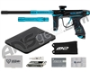 Dye M2 MOSair Paintball Gun - Black/Teal