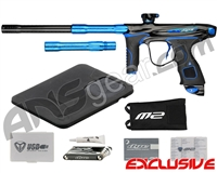 Dye M2 MOSair Paintball Gun - Blue Moon
