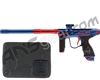 Dye M2 MOSair Paintball Gun - Blue/Red