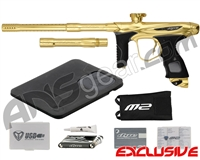 Dye M2 MOSair Paintball Gun - Bullion