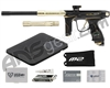 Dye M2 MOSair Paintball Gun - Carbon/Gold