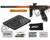 Dye M2 MOSair Paintball Gun - Carbon/Orange