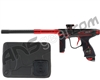 Dye M2 MOSair Paintball Gun - Carbon/Red