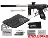 Dye M2 MOSair Paintball Gun - Carbon/T-800