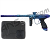 Dye M2 MOSair Paintball Gun - Cyan/Purple Fade