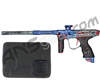 Dye M2 MOSair Paintball Gun - Fade Blue/Grey Splash