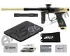 Dye M2 Paintball Gun - Gold Fade
