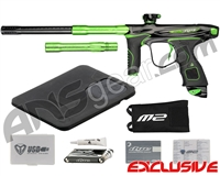 Dye M2 MOSair Paintball Gun - Green Lantern