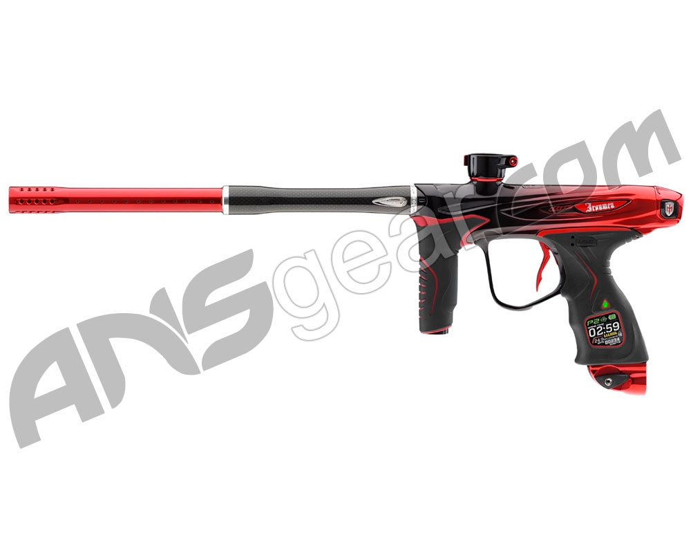 M2 Paintball Gun - Limited Edition Ironmen