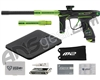 Dye M2 MOSair Paintball Gun - PGA Carbon
