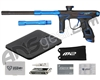 Dye M2 MOSair Paintball Gun - PGA Carbon Blue