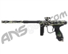 Dye M2 Paintball Gun - PGA Tiger Stripe