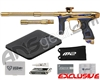 Dye M2 MOSair Paintball Gun - Pure 24K