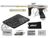 Dye M2 MOSair Paintball Gun - Silver/Gold