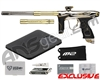 Dye M2 MOSair Paintball Gun - T-800/Gold