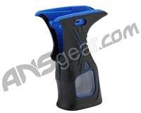 Dye M2 MOSAir Replacement Grip - Black/Blue