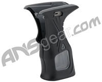 Dye M2 MOSAir Replacement Grip - Black/Grey