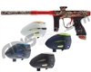 Dye M2 MOSair Paintball Gun w/ Free Dye R2 Loader