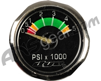Dye Mini Glow Gauge 5000 PSI