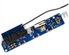 Dye DAM Replacement Circuit Board - Blue (R30710069) (Box Rotor Compatible)
