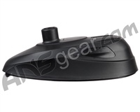 Dye Rotor Bottom Shell - Black (R80001001)
