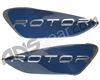 Dye Rotor Bottom Shell Logo Set - Left & Right