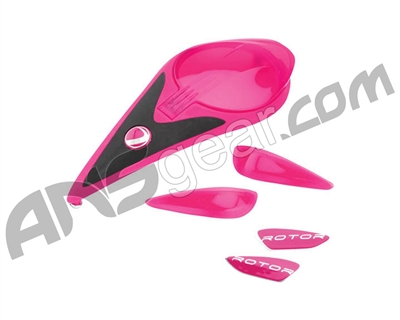 Dye Rotor Color Kit - Pink