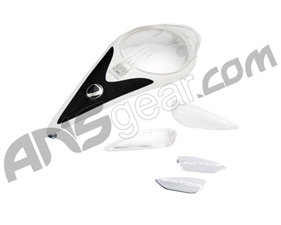 Dye Rotor Color Kit - White