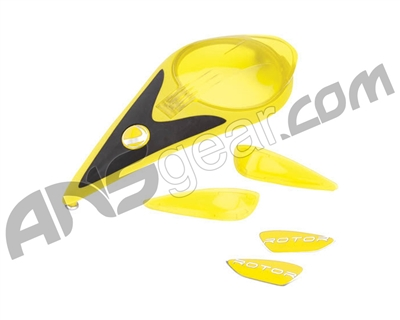 Dye Rotor Color Kit - Yellow