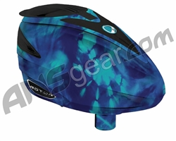 2014 Dye Rotor Paintball Loader - Tie Dye