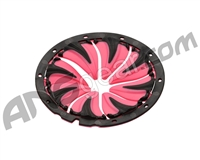 Dye Rotor Quick Feed 6.0 - Black/Pink
