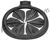 Dye Rotor R2 Quick Feed Lid - Black