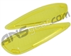 Dye Rotor Top Shell Windows - Yellow