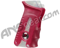 DYE Spyder E-sticky Grip - Red