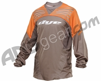 Dye UL Paintball Jersey - Dust Orange