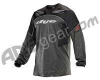 Dye UL Paintball Jersey - Gray