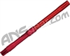 Dye Ultralite Paintball Barrel - Autococker - Dust Red