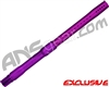 Dye Ultralite Paintball Barrel - Autococker - Electric Purple