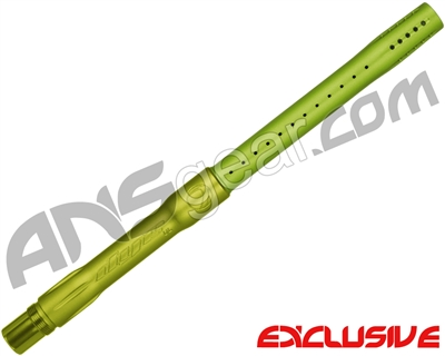 Dye Ultralite Paintball Barrel - Autococker - Sour Apple