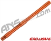 Dye Ultralite Paintball Barrel - Autococker - Sunburst Orange