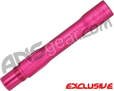 Dye Ultralite Paintball Barrel Back - Autococker .688 Dust Pink