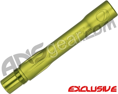 Dye Ultralite Paintball Barrel Back - Autococker .688 Sour Apple