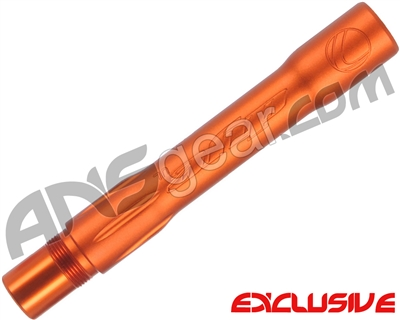 Dye Ultralite Paintball Barrel Back - Autococker .692 Sunburst Orange
