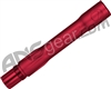 Dye Ultralite Paintball Barrel Back- Dust Red